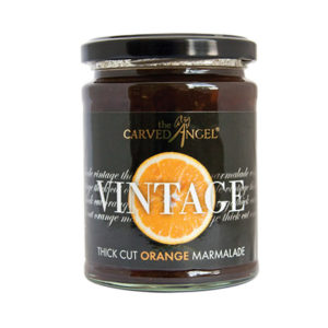 Vintage Think Cut Orange Marmalade (340g)