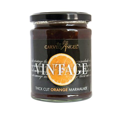 Vintage Think Cut Orange Marmalade (340g)