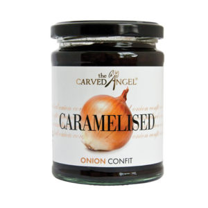 Caramelised Onion Confit (330g)