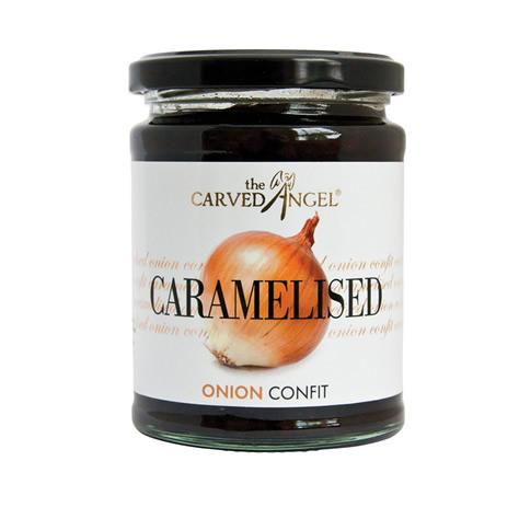 Caramelised Onion Confit (330g)