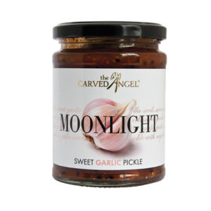Moonlight Sweet Garlic Pickle (325g)