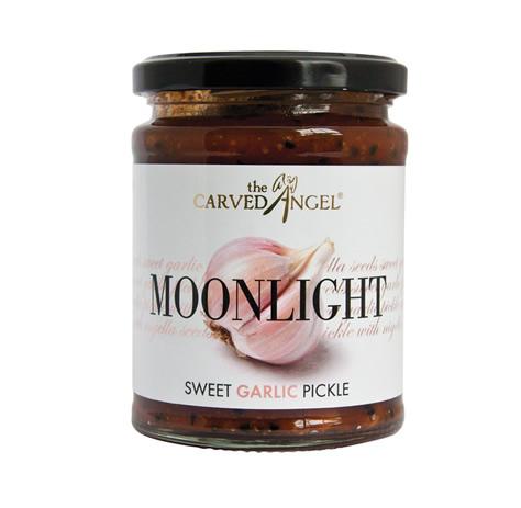 Moonlight Sweet Garlic Pickle (325g)