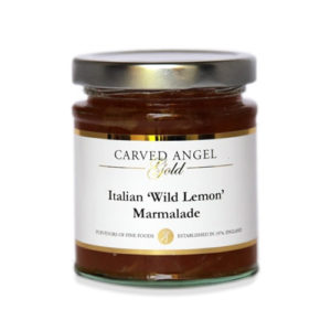 Italian 'Wild Lemon' Marmalade (215g)
