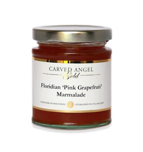 Floridian 'Pink Grapefruit'  Marmalade (215g)