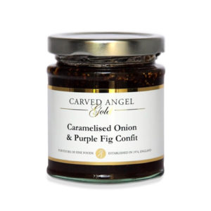 Caramelised Onion  & Purple Fig Confit (215g)