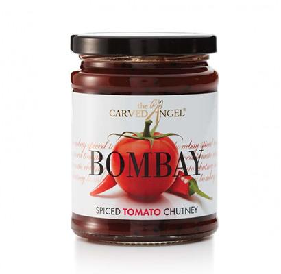 Bombay Spiced Tomato Chutney (320g)