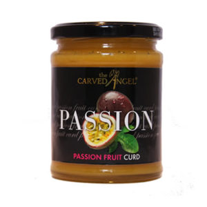 Passion Fruit Curd (320g)
