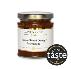 Sicilian 'Blood Orange' Marmalade (215g)