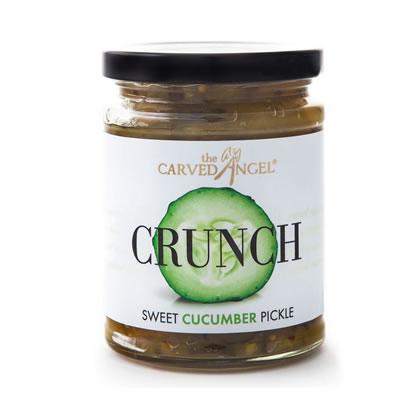 Crunch Sweet Cucumber Pickle