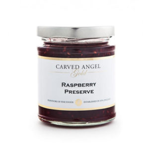 Raspberry Preserve (215g)