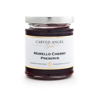 Morello Cherry Preserve (215g)