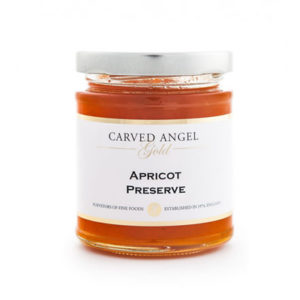 Apricot Preserve (215g)