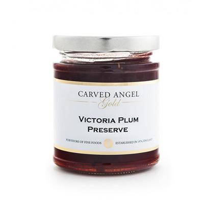 Victoria Plum Preserve (215g)