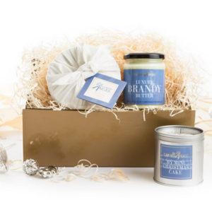 The Essential Christmas Box