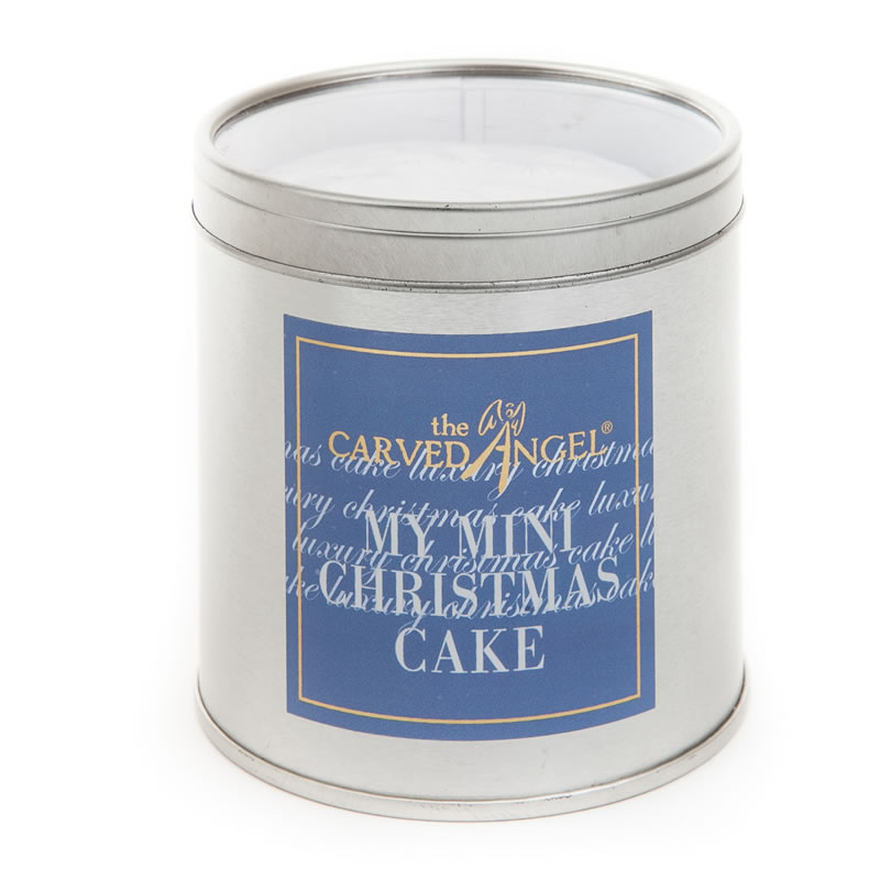 Luxury Christmas Cake (Mini)