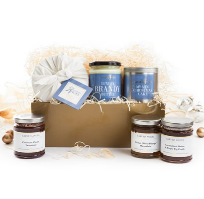 A Taste of Christmas Gift Box
