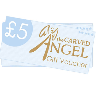Gift Vouchers by Post