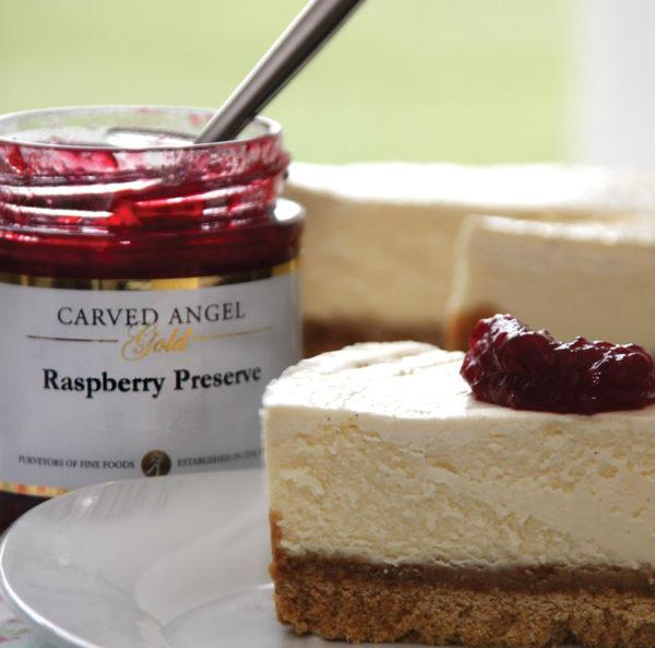 A Taste of The Carved Angel  (Preserves)