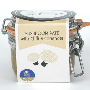 mushroom-pate