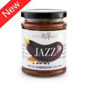 jazz chutney New