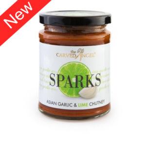 sparks chutney New